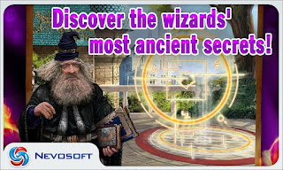Magic Academy: part one v1.0 Apk Free Download