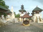 Dang Kahyangan Temple - Gunung Payung
