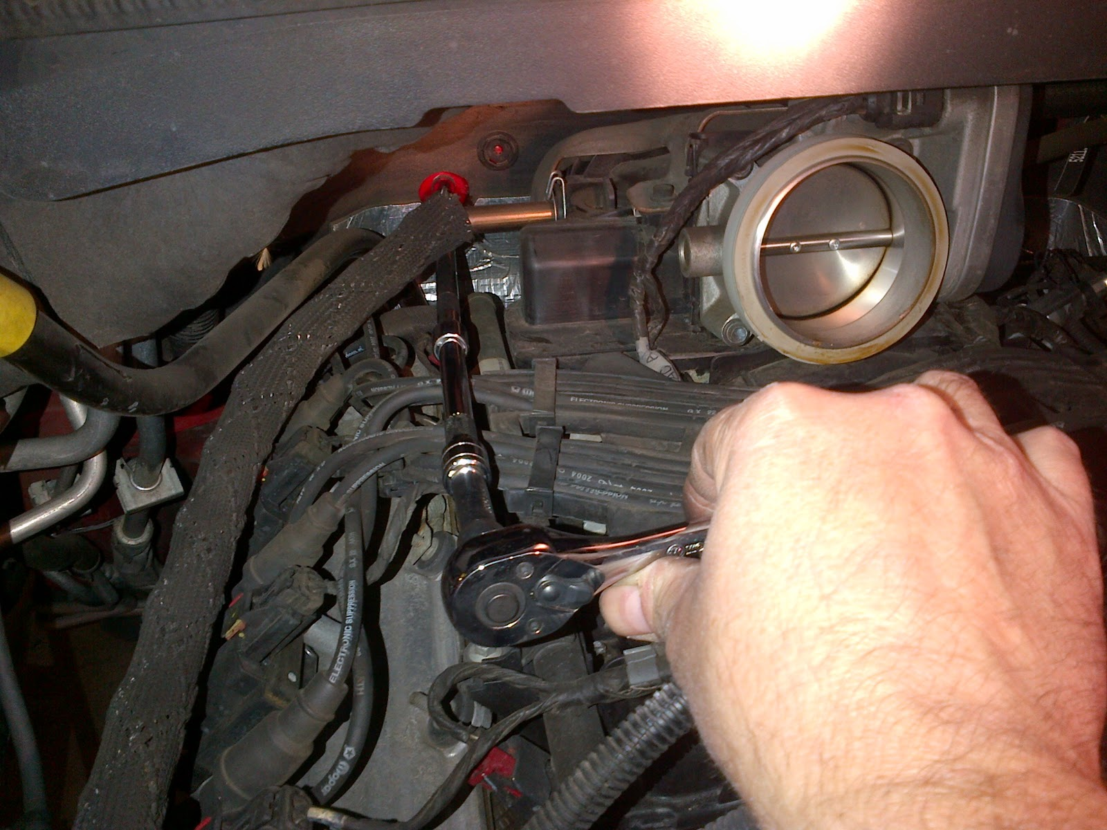 service manual  how to remove heater from a 2004 dodge ram