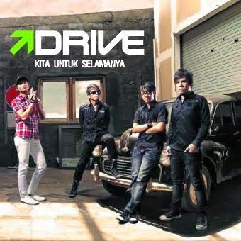 Chord Gitar Drive - Melepasmu