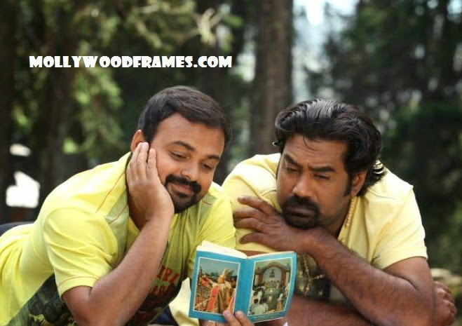 Kunchacko Boban and Biju Menon in Johny Antony's next 'Bengali Kadha'