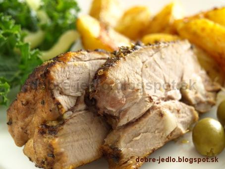 Jahňacie mäso na mexický spôsob - recepty