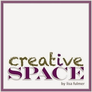 creative space by lisa fulmer