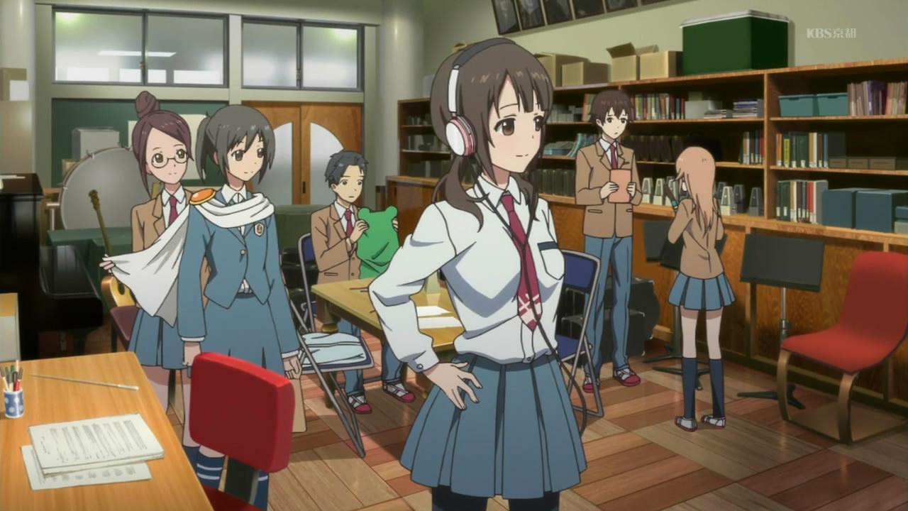 Los Mejores Animes del 2012 (vota)