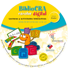 BIBLIOCRA ESCOLAR DIGITAL