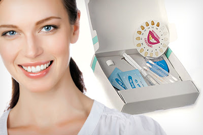 Allures Best Teeth Whitening Kit