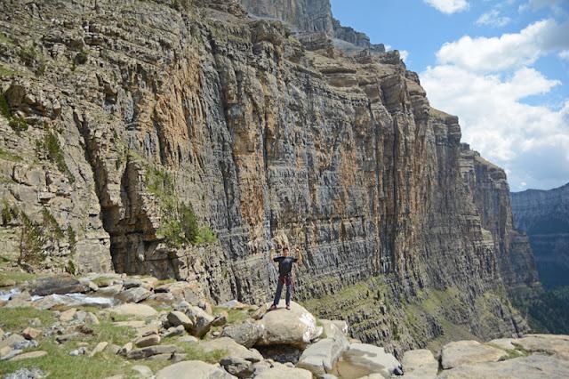 Las mejores rutas de Huesca: Clavijas de Cotatuero