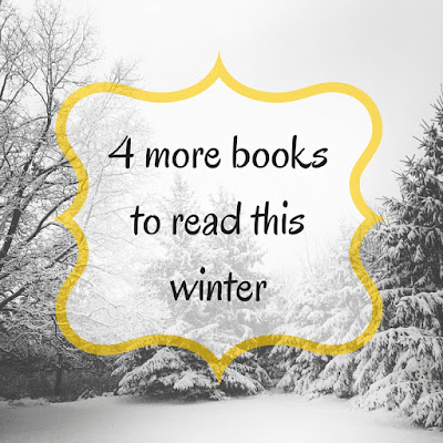 books to read this winter, winter romance