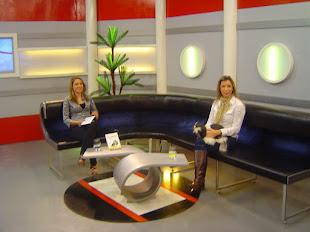 Entrevista Rit TV