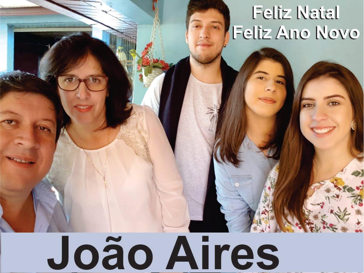 JOÃO AIRES