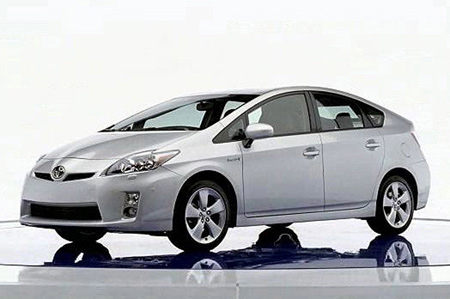 Toyota Prius Info | Review | Specifications
