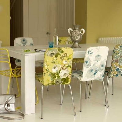Vintage Retro Dining Room Sets