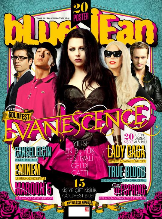 Evanescence >> Galería - Página 11 Evanescence+na+revista+Blue+Jean+-+poster