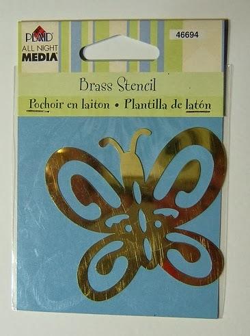 the brass butterfly essay