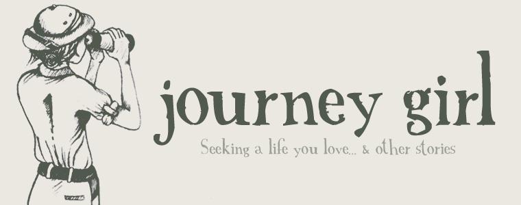 Journey Girl