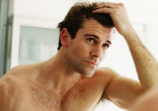 tips to prevent premature aging for Man