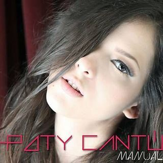 Paty Cantú - Manual