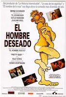Película Gay: El hombre deseado