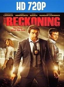 The Reckoning 720p Subtitulada 2014
