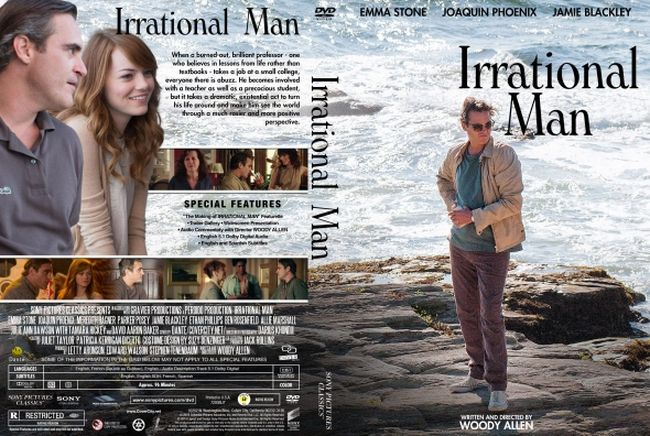 Irrational Man - Latino - Remasterizado - Inglés - Free Download, Descarga Gratis