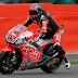 Sam Lowes saldrá desde la pole de Moto2 en Silverstone