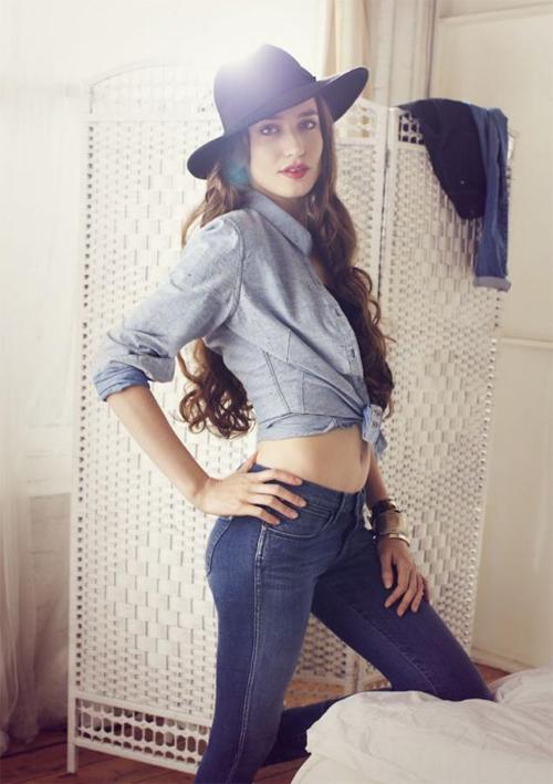 jeans celulitis