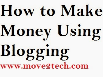 How to Make Money Using Blogging | Earn Money Using Blogging