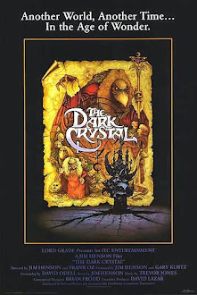 "TONIGHT ! ""The Dark Crystal"" in Brisbane, Australia !"