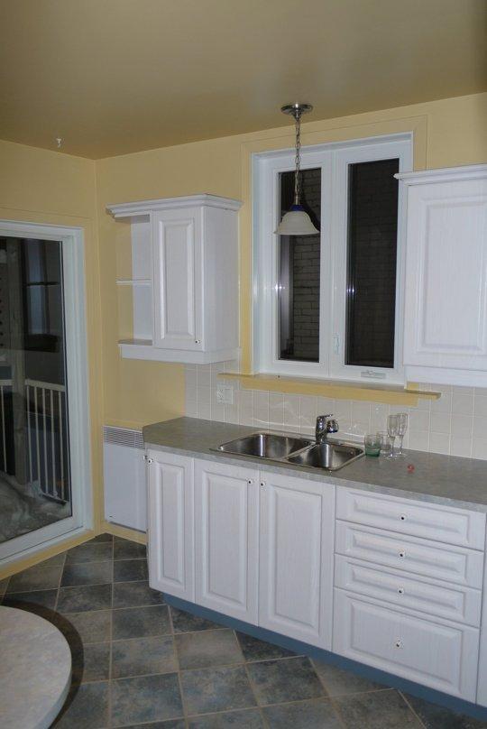 Antes y despu s una cocina de ikea actual elegante y for Disenar cocina ikea online