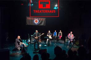 next show: Fr. 18.05.2018,Theaterhaus Stuttgart