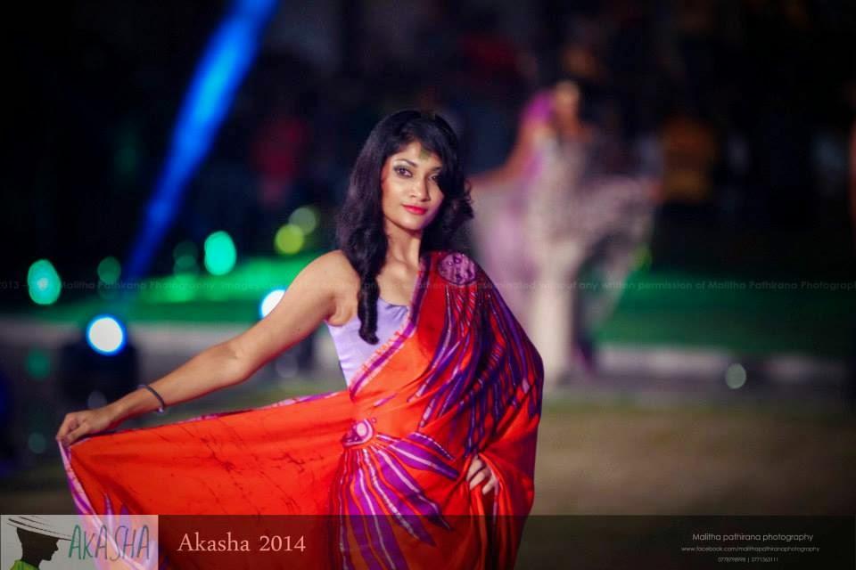 Anisha Gunaratna sl model