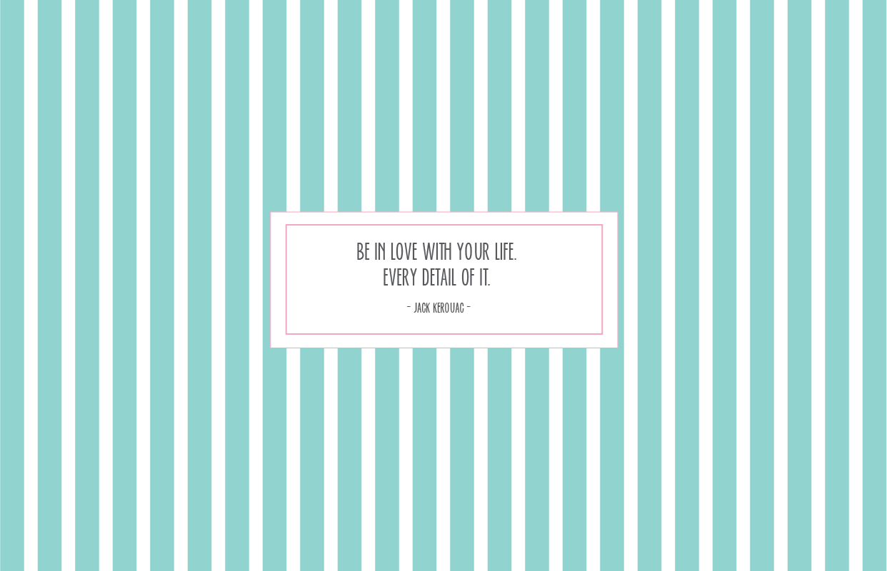 kate spade quote desktop wallpaper