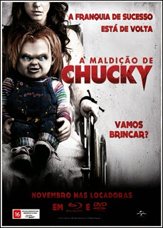 Download - A Maldição de Chucky- BDRip AVI + RMVB Legendado ( 2013 )