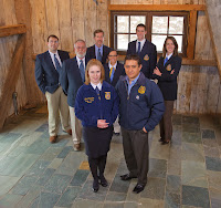 Believing In, Supporting and Sustaining Ag Education and FFA since 1971!
