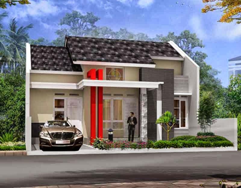 gambar rumah sederhana gambar rumah minimalis