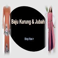 Baju Kurung & Jubah
