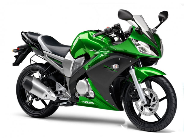 Yamaha Byson Modifikasi Fairing title=