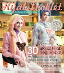 Hijab Looklet Book (Tutorial Jilbab)