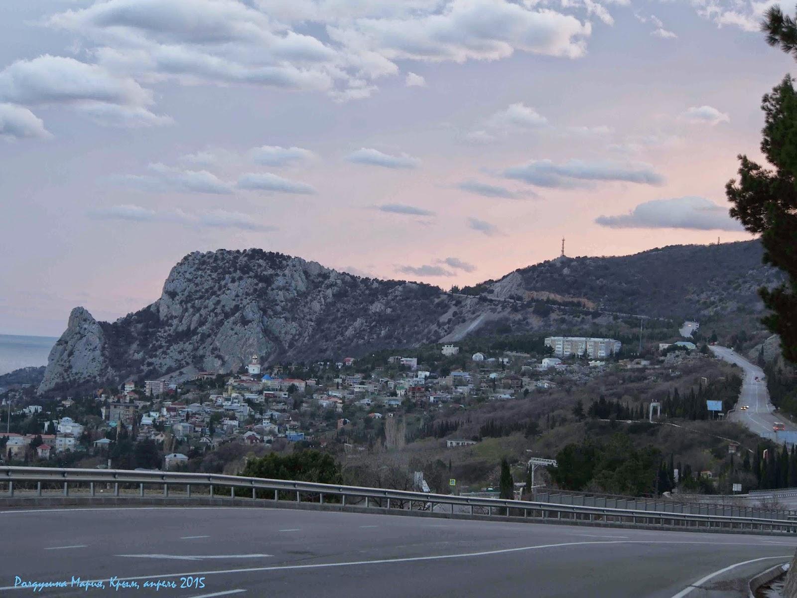 Крым Севастополь фото
