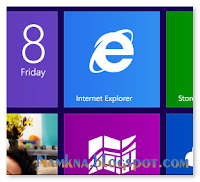 Cách gỡ bỏ Internet Explorer 10 trong Windows 8 (remover Internet Explorer 10 in Windows 8)