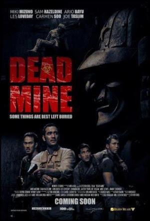 Dead Mine Film