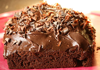 james martin chocolate cake