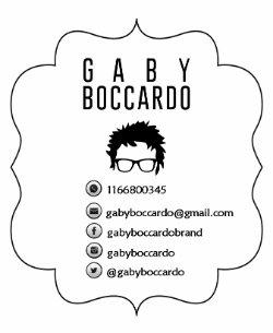Gaby Boccardo