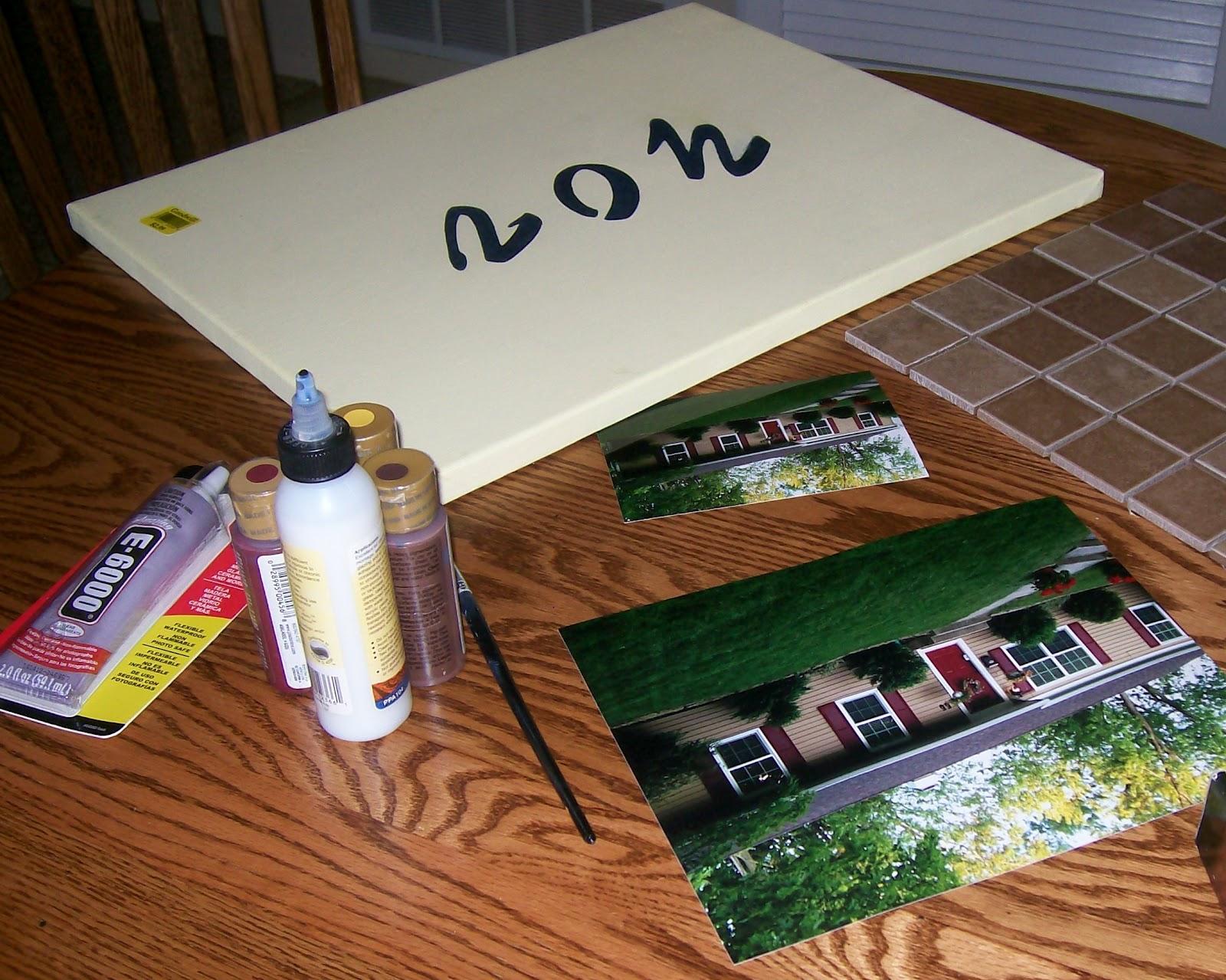 Simple Pleasures Crafting Fun Housewarming Gifts