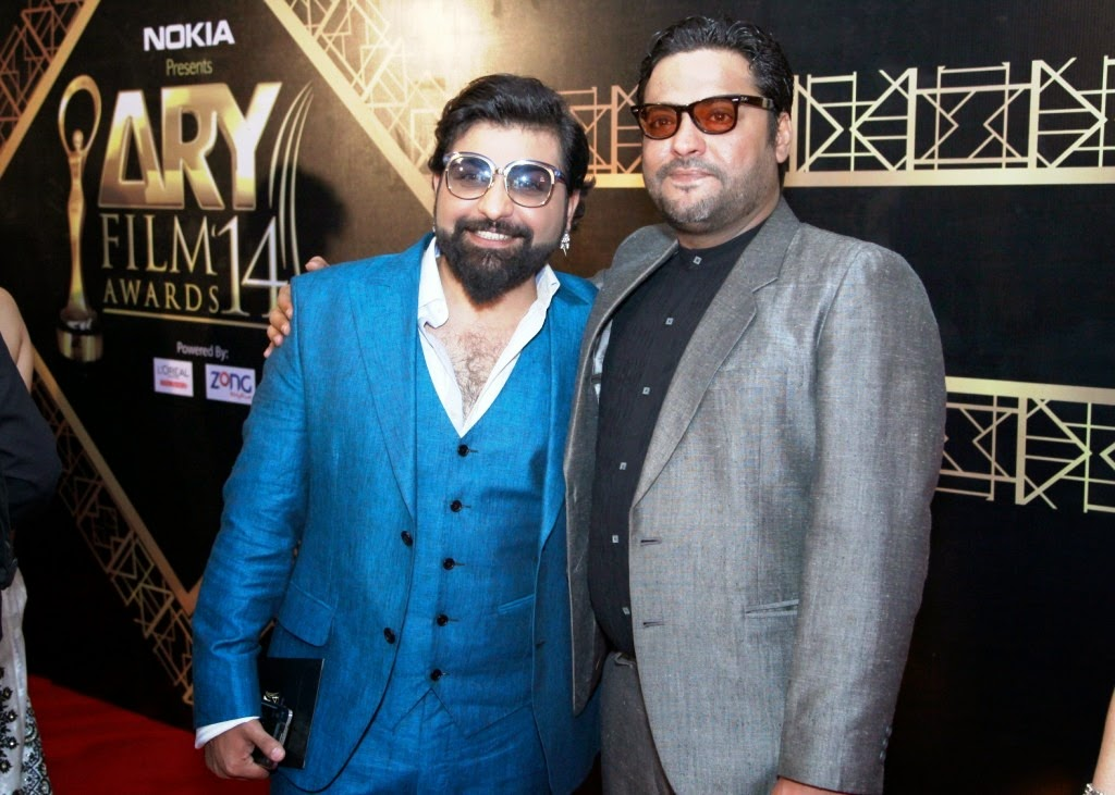 Ary Film Awards, AFA 2014, Fashion in Pakistan, Designers in Pakistan, Awards of Pakistan, Top Blogger of Pakistan