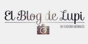 El blog de Lupi