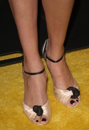 Maggie Grace S Feet Top Wallpapers