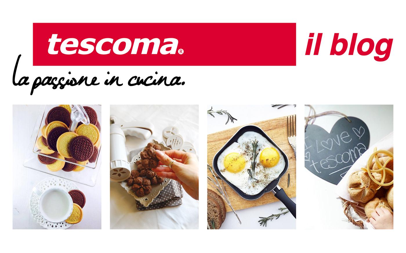 Il blog di Tescoma Italia