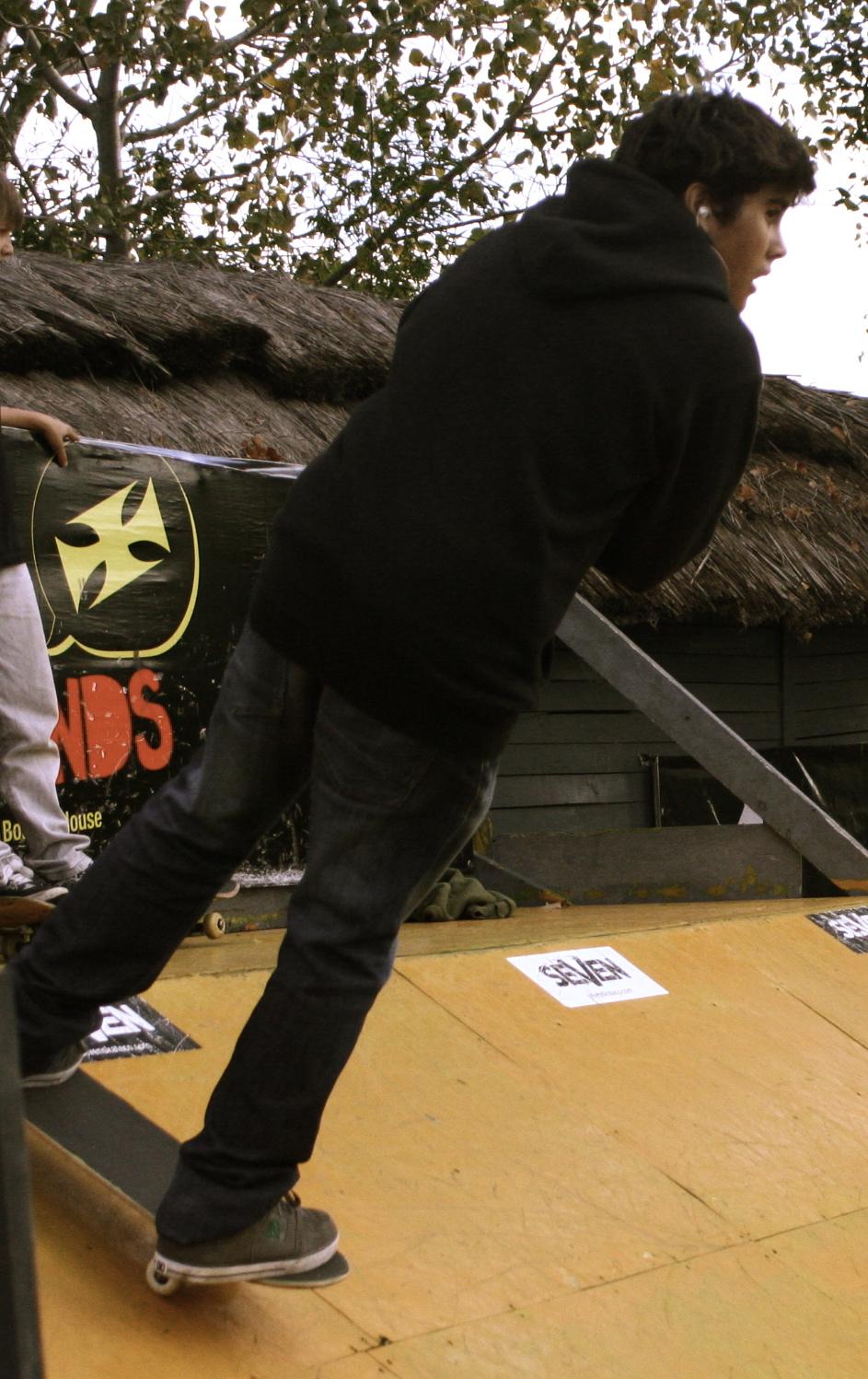 Once upon a skater el deporte en s qu es el skate - Creer son skateboard ...