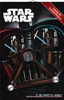 http://www.amazon.com/Star-Wars-Saga-Oversized-Calendar/dp/B00BWXYDVG?tag=thecoupcent-20